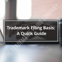 Trademark Filing Basis
