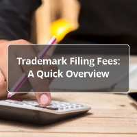 Trademark Filing Fees- A Quick Overview