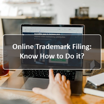 online trademark filing know how to do it