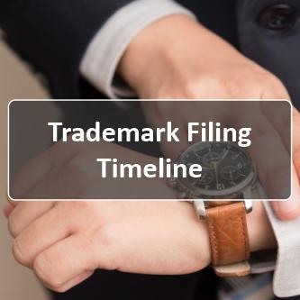 Trademark Filing Timeline