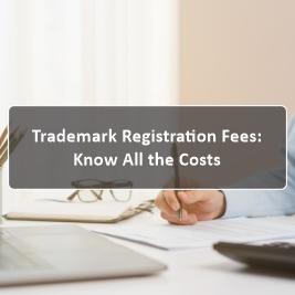 Trademark Registration Fees