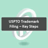 USPTO Trademark Filing Key Steps