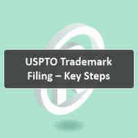 USPTO Trademark Filing Key Steps