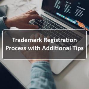 Trademark Filing Process